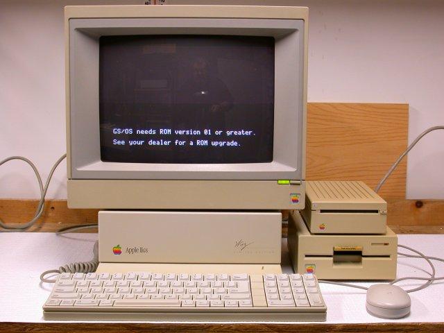 Apple Iigs Rom 0